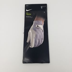 Men's Small Cadet Left Nike Golf Glove NWT